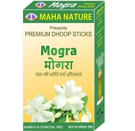 Benefits of Dhoop Sticks